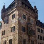 Travel photos from Nuremberg