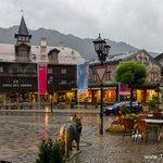 Travel photos from Oberammergau