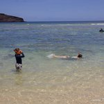 Travel photos from Oahu Hanauma Bay