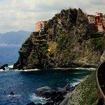 Travel photos from Cinque Terre Manarola