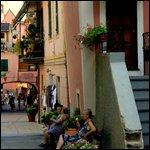 Travel photos from Cinque Terre Monterosso