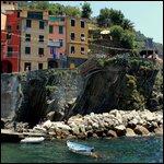 Travel photos from Cinque Terre Riomaggiore