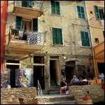 Travel photos from Cinque Terre Vernazza