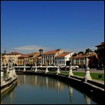 Padua, Italy –  photos and first impressions