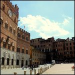 Travel photos from Siena
