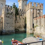 A beautiful walking tour of Sirmione Lake Garda