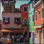 Travel photos from Venice Burano