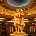 Things to do at Caesar's Palace, Las Vegas