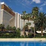 Las Vegas, Nevada - Mirage Thumbnail