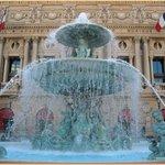 Travel photos from Las Vegas Paris