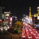 Best Walking Tour of Las Vegas Strip for First Timers