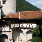 Travel photos from Bran Castle
