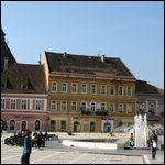 Travel photos from Brasov