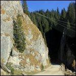 Travel photos from Bucegi Mountains