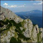 Travel photos from Bucegi National Park