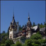 Travel photos from Peles Castle