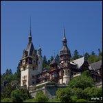 Peles Castle Romania thumbnail