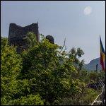 Travel photos from Poenari Fortress