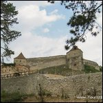 Travel photos from Rasnov Fortress
