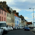Travel photos from Anstruther