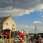Travel photos from Pittenweem