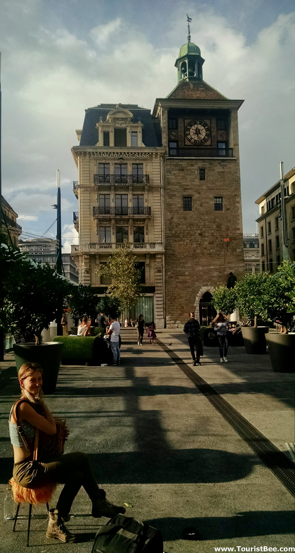 A Charming Walking Tour of Old Town Geneva, Switzerland (with map) 6