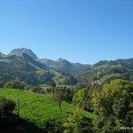 Travel photos from Gruyeres