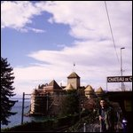 Travel photos from Montreaux