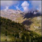 Travel photos from Ovronnaz