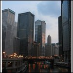 Travel photos from Chicago Illinois