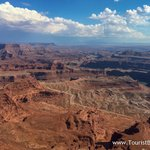 Travel photos from Dead Horse Point