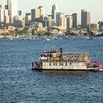 7 beautiful day trips from Seattle, Washington