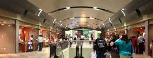 Destiny USA mall.