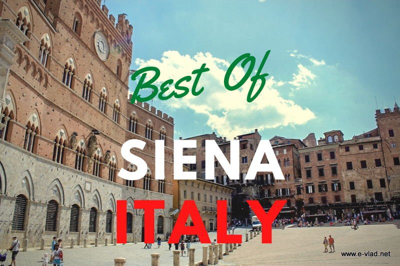 Best things to do in Siena Italy